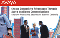 Avaya centralizes support for retail chain stores