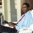 Telecommuting brings big benefits to companies, staff