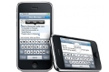 Many BlackBerry users suffer from iPhone envy, survey shows
