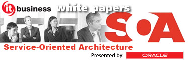 Register for Oracle's Service-Oriented Architecture White Papers