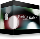 Apple upgrades Final Cut Studio to improve overall audio experience