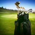 Golf – and the art of career maintenance