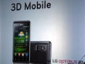 LG to rollout  3D smartphone and tablet