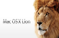 New features roar to life in Mac's Lion OS