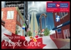 At Canada Post's virtual shopping mall you can shop…and never drop