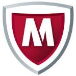 Share your love, but not your password: McAfee
