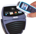 NFC uses beyond mobile payment: romance, storage and magic