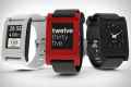 Pebble gives first sneak peek at its record breaking smartwatch