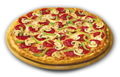 Plastic Mobile delivers Pizza Pizza iPad app