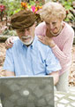 Don't ignore older adults in online marketing campaigns, experts say