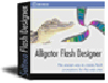 Selteco releases Alligator Flash Designer 7