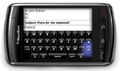 BlackBerry Storm sales bode well for Research in Motion