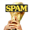 World Cup super scorers — spammers, phishers, hackers