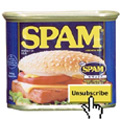 Canadians willingly duped by spam: report