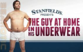 Undressing the social media success of a guy in his underwear