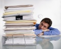 Heavy workloads, recession fears stress IT professionals