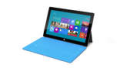 Hands on with Microsoft's Surface tablet
