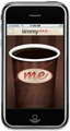 iPhone app helps Tim Hortons' lovers find quick gratification