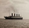 Did first DDOS attack sink the Titanic?