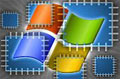 Hackers picking on Windows Media Player exploit
