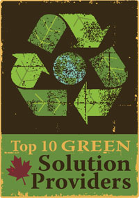 Top 10 Green Solutions
