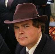 Brian Jackson, journalist