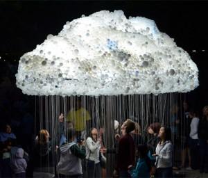Image of cloud
